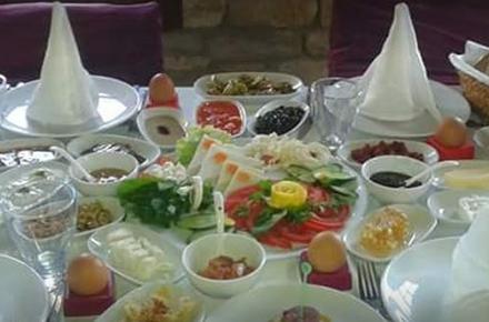 Efşah Cafe Restaurant
