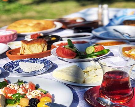 Alaçatı Demlik Cafe & Kahvaltı